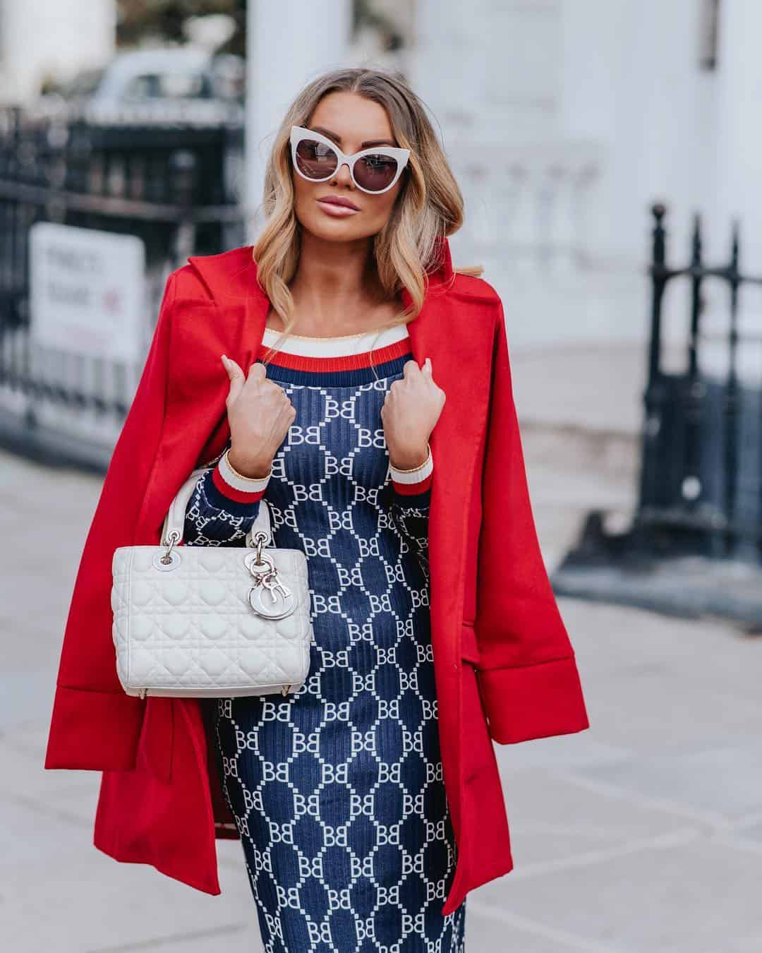 Bianca Petrys Exquisite Street Style to Copy Today