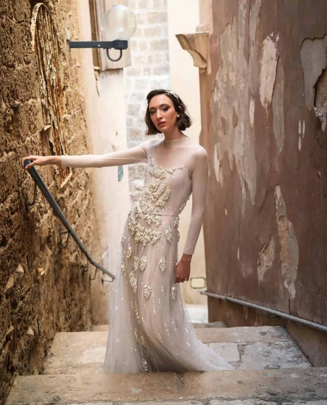 Glamorous Bridal Collection by Chana Marelus