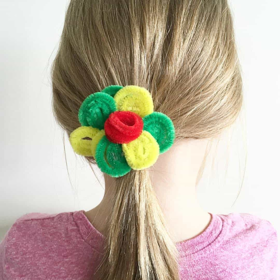 21 Spectacular Pipe Cleaner Crafts for Kids