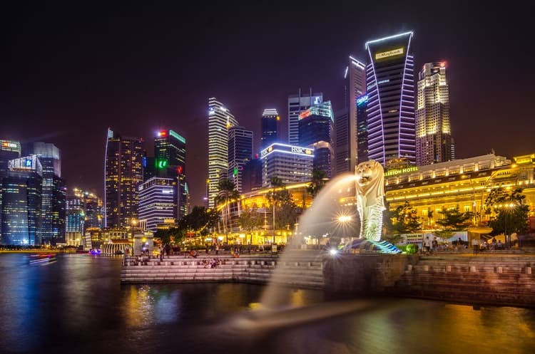 Singapore: A Photographer's Dream Holiday
