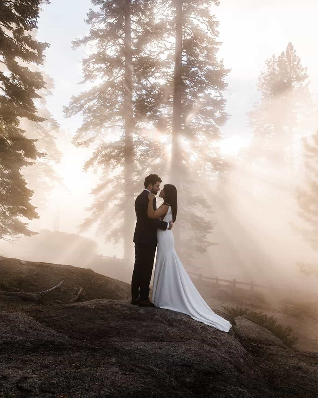 Wedding Photography by Abbi and Callen Hearne