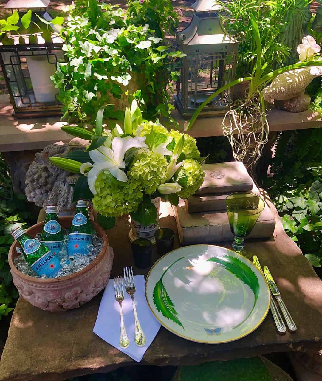 23 Elegant Summer Table Decorations to Try