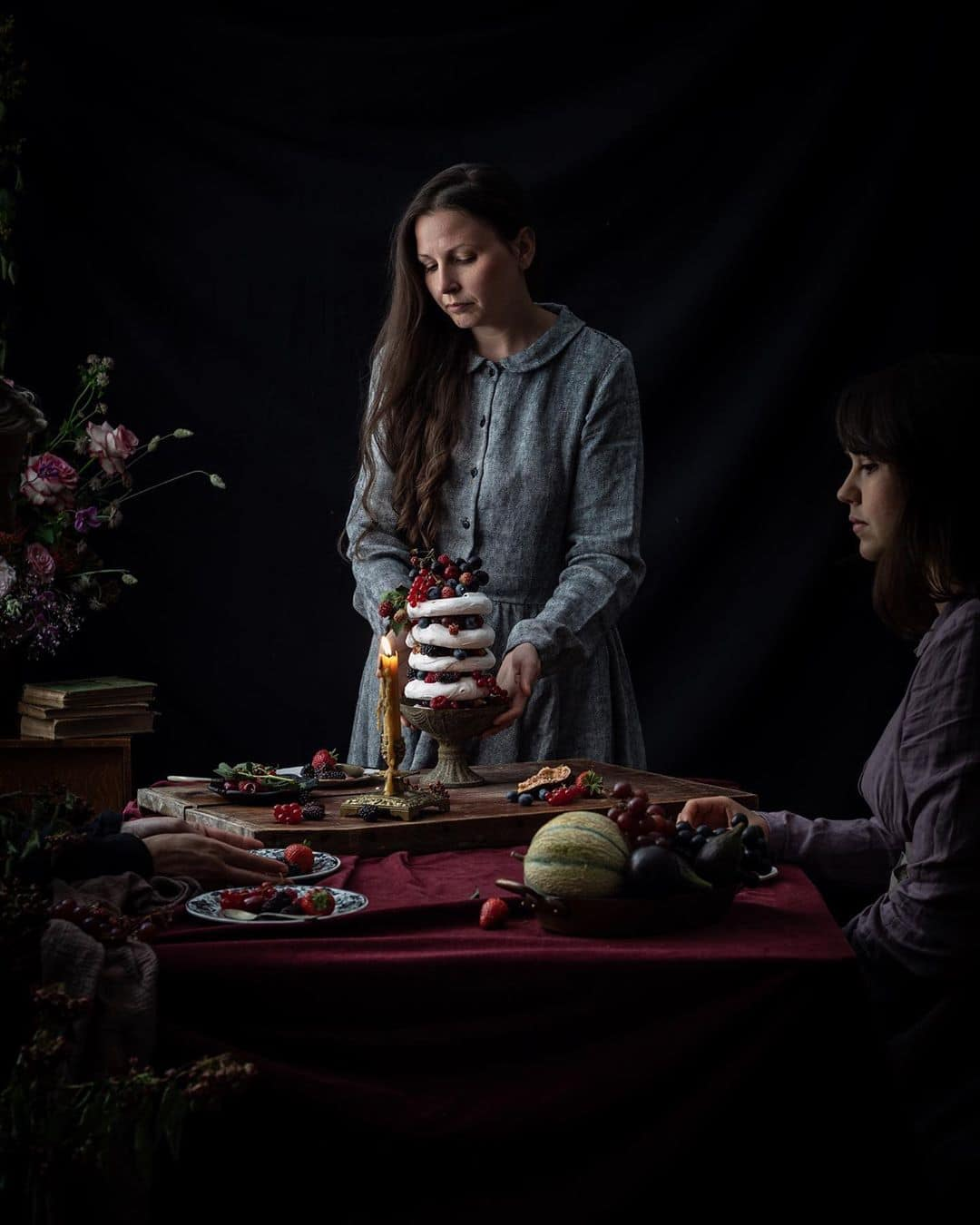 Delicious Recipes and Artistic Food Photography by Aimee Twigger