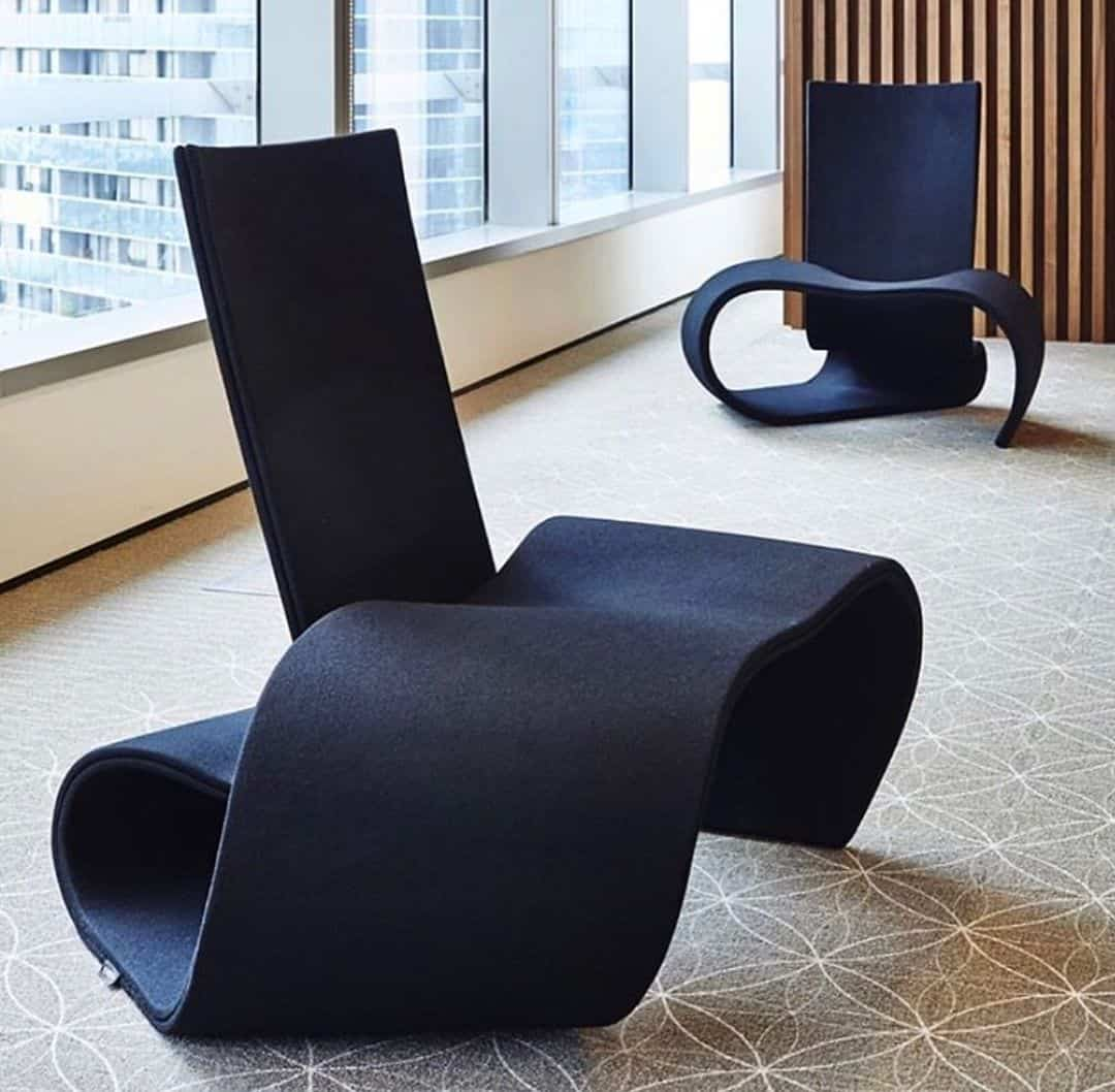 20 Best Contemporary Armchair Design Ideas