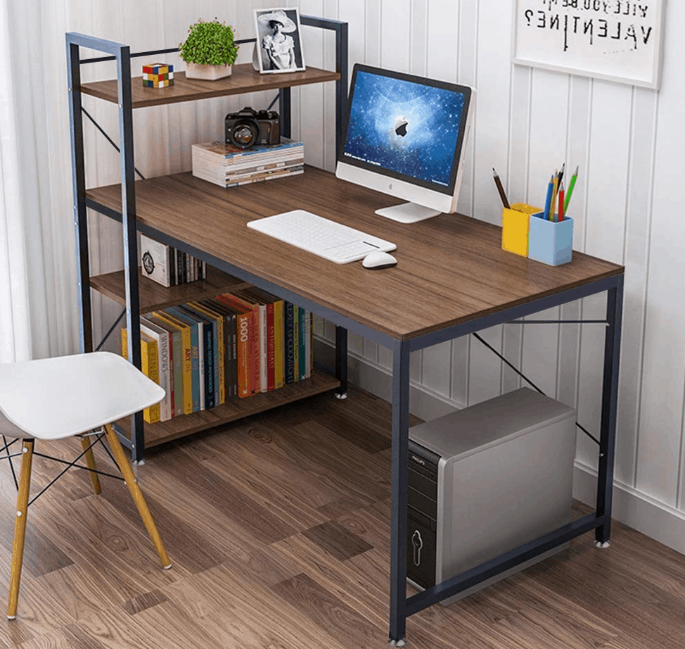 7 Tips for Optimizing a Small Office Space