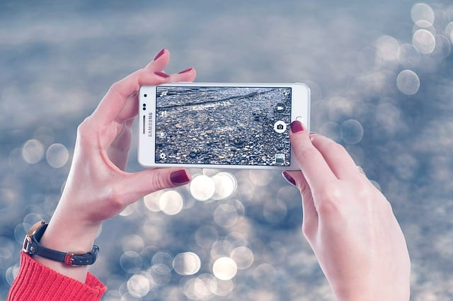 How to Make Your Smartphone Photo, Look Like It Was Taken from A Professional Camera