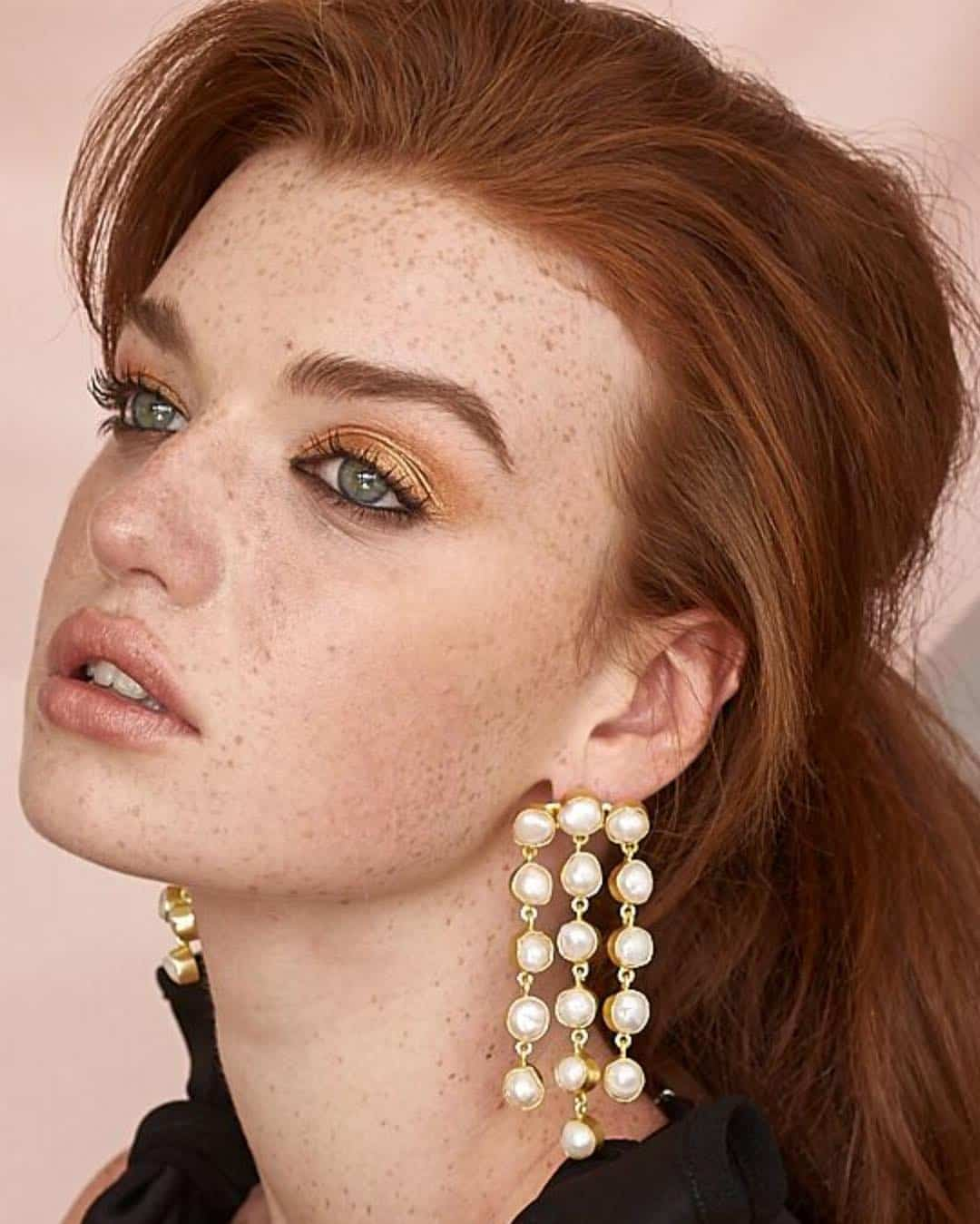 Outstanding Jewelry Collection by Isabella May