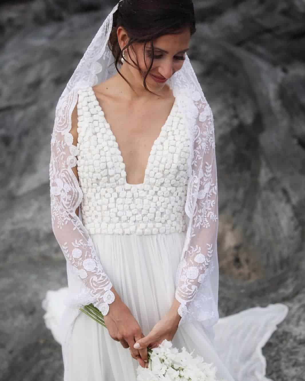 Stunning Bridal Collection by Peter Langner