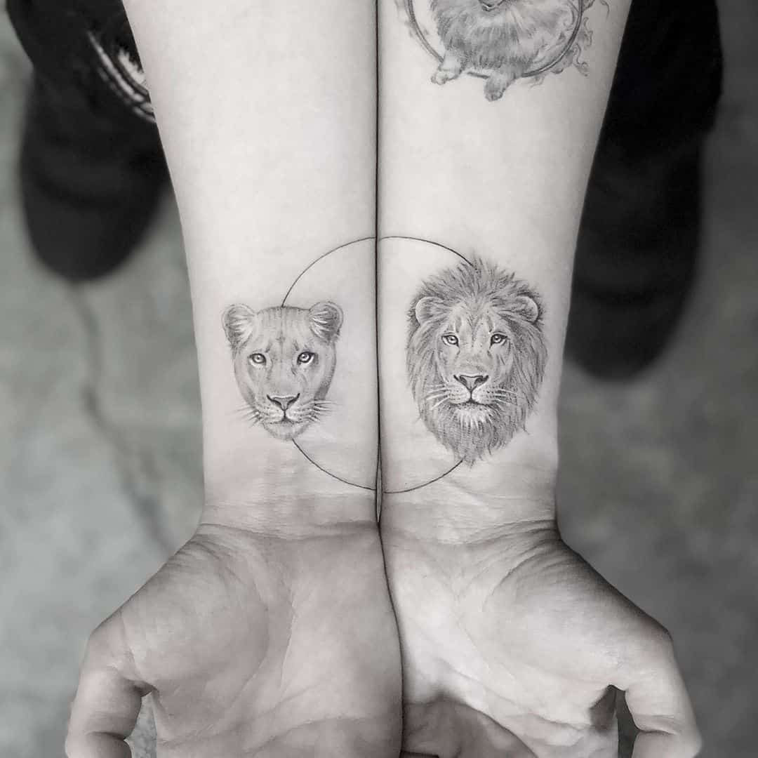 Exceptionally Perfect Tattoo Designs by Bang Bang Studio