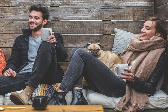 Why Adopting Is Always Better Than Buying A Dog