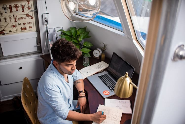 Research on Jobs to Work from Home
