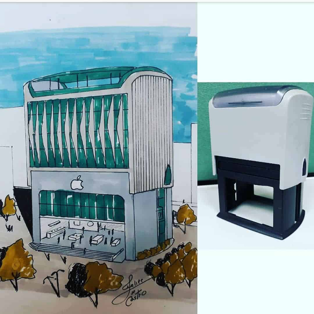 Urban Architect Enjoys Transforming Everyday Objects into Unusual Buildings