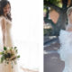 Comfortable and Fancy Bridal Dress Collection by Jinza Jin