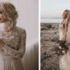Delicate and Whimsical Wedding Dresses by Natalie Wynn