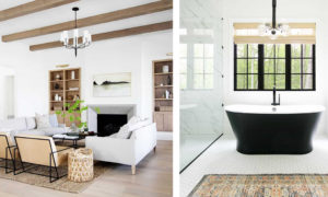Passionate Couple Shares Their Home Building and Design Adventures