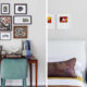 Artful Interior Design and Decoration Examples by Sophie Ashby