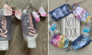 23 DIY Back To School Gifts For Teachers And Students