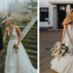 Glamourous Wedding Dresses by Flamingo Boulevard Bridal Studio