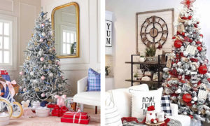 25 Stylish Christmas Decoration Ideas To Adorn Your Home