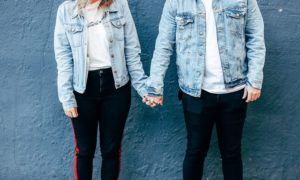 5 Cute Matching Outfits for Boyfriend and Girlfriend