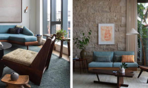 Timeless and Functional Interior Design Examples by Sandra Weingort