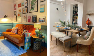 Inspirational Home Renovation Story by Adam and Stacey