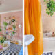 Creative Designer Blends Bohemian And Eclectic Style In Bright Colors