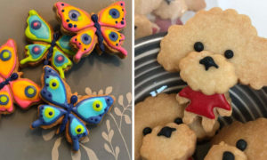 Shane Willow Mittman Enjoys Creating Visual Cookie Stories With Interesting Designs