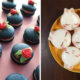 French Macarons In Different Shapes And Designs by Lili Yim