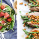 Recipe Creator Honors The Importance Of Food With Healthy Dishes