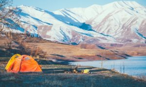 4 Trends You May Have Missed About Camping This Season