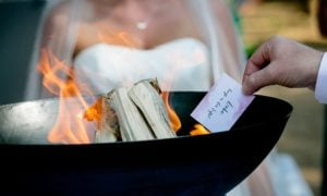 5 Unique Ideas to Include Ancient Pagan Rituals and Traditions in Your Modern Wedding