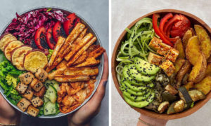 """""""Mindful Creator"""" Shares Her Best Vegan Dishes And Visual Travel Stories"""