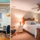 Look Up: Ways to Keep Ceilings in Mind When Designing
